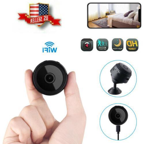 Nanny Spy Cam Camera Security Hidden Small USB Covert Secret