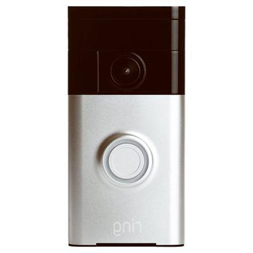 Ring Video - Satin Nickel