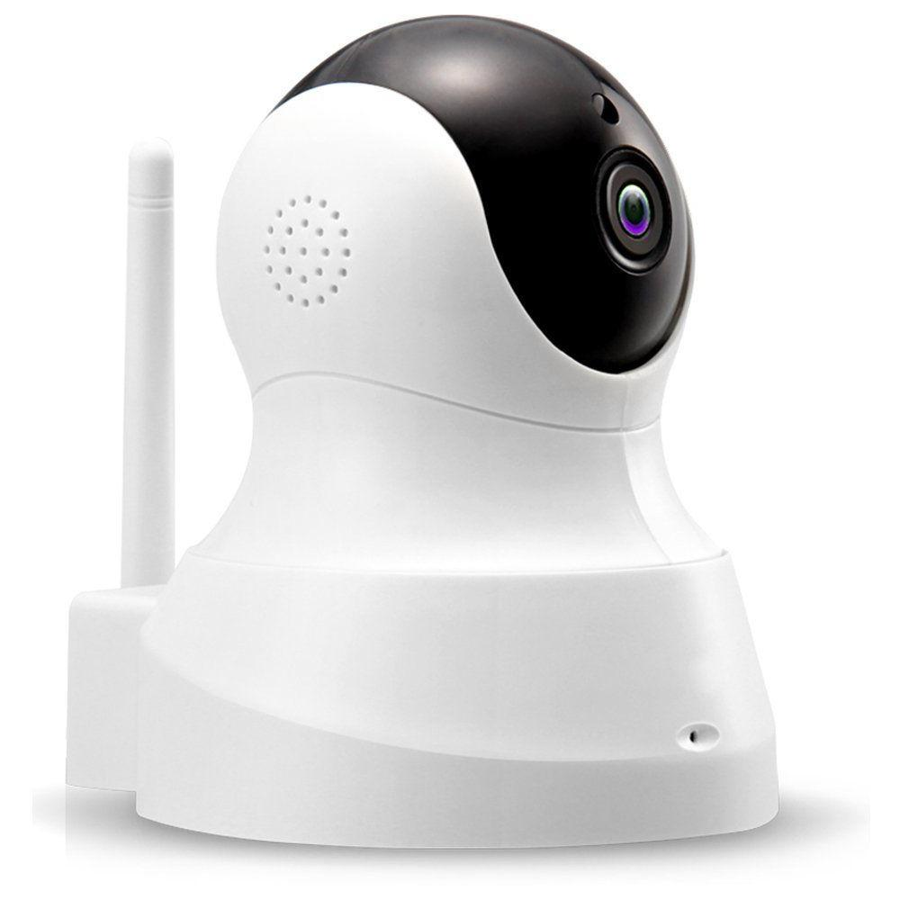 TENVIS HD IP Camera Wireless IP Camera w/ Two-way Audio Nigh