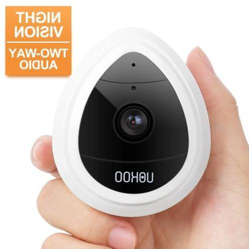 UOKOO Wireless Security IP Camera 1280x720p Surveillance Wir