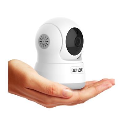 Wireless IP Camera, UOKOO 720P HD Home WiFi Wireless Securit