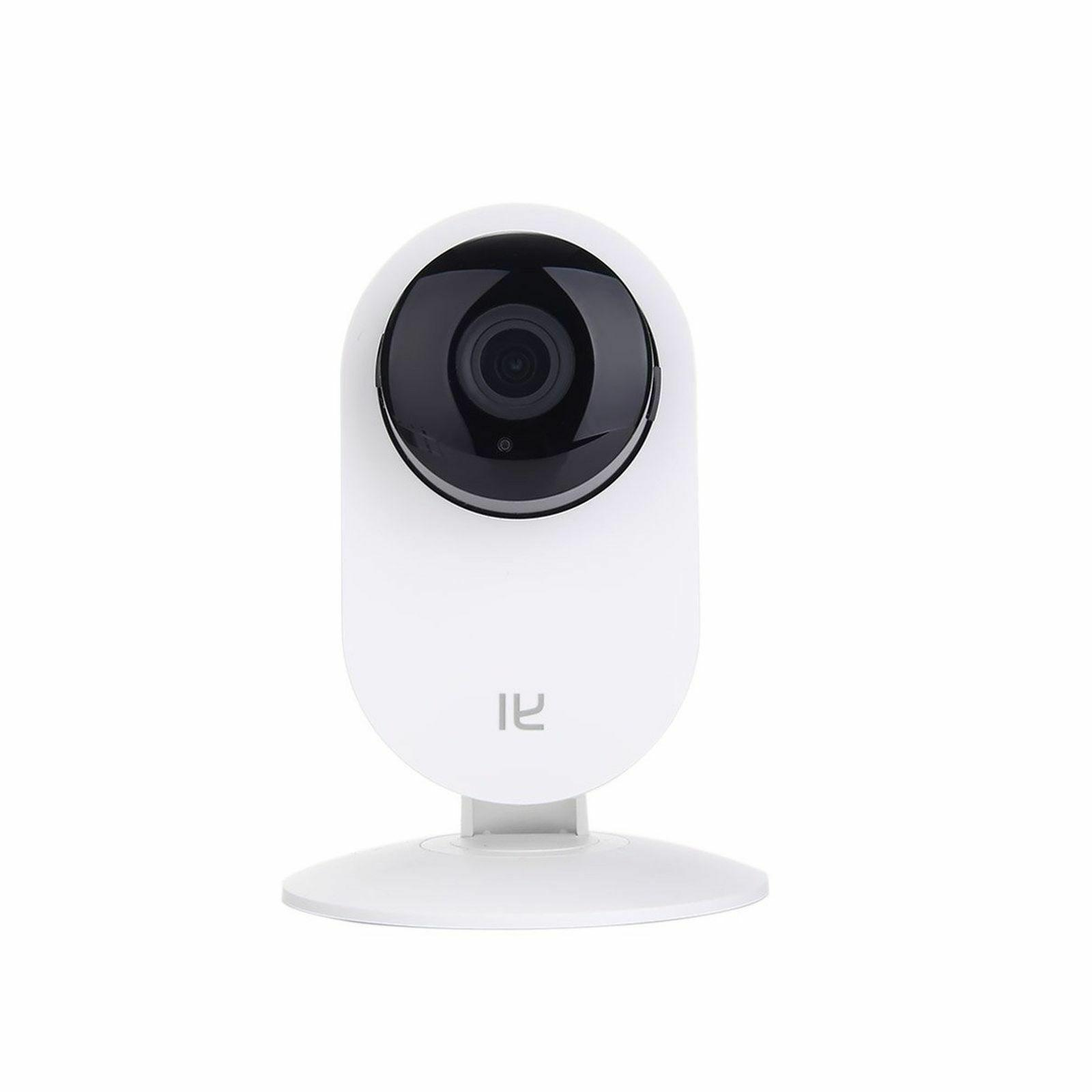 YI Home Camera Wi-Fi IP Indoor Security System with Motion D