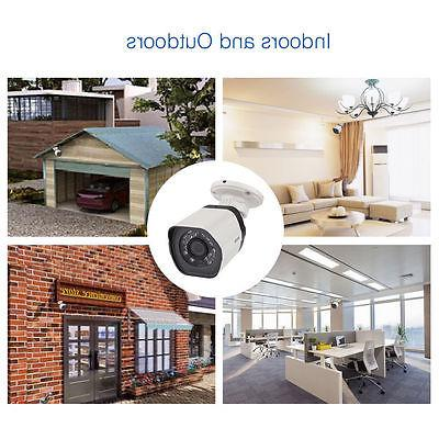 Zmodo Hd Outdoor Wired Camera ZP-IBH15-S