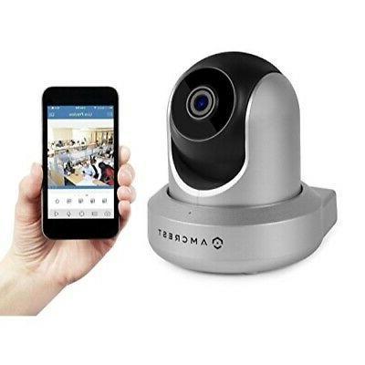 Amcrest ProHD 1080P Wireless IP Camera - 1080P ,