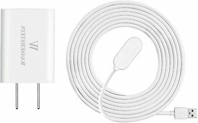Arlo Ultra Indoor Cable 16ft Security