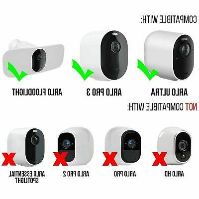 Arlo Indoor Cable Charging Security by