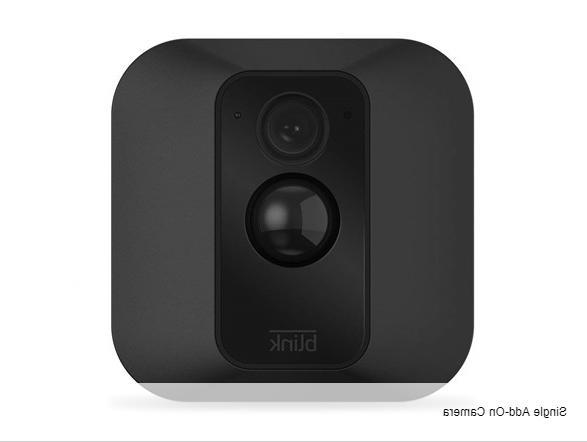 BLINK XT Home Camera HD Video Cloud XT1