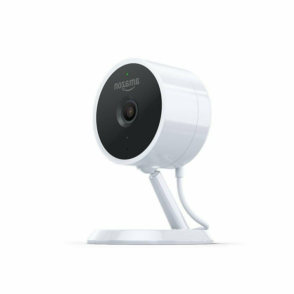 Brand New Cloud Cam Security Works