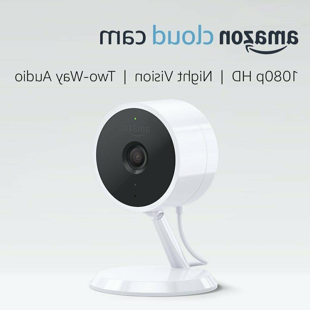 brand new cloud cam key edition indoor