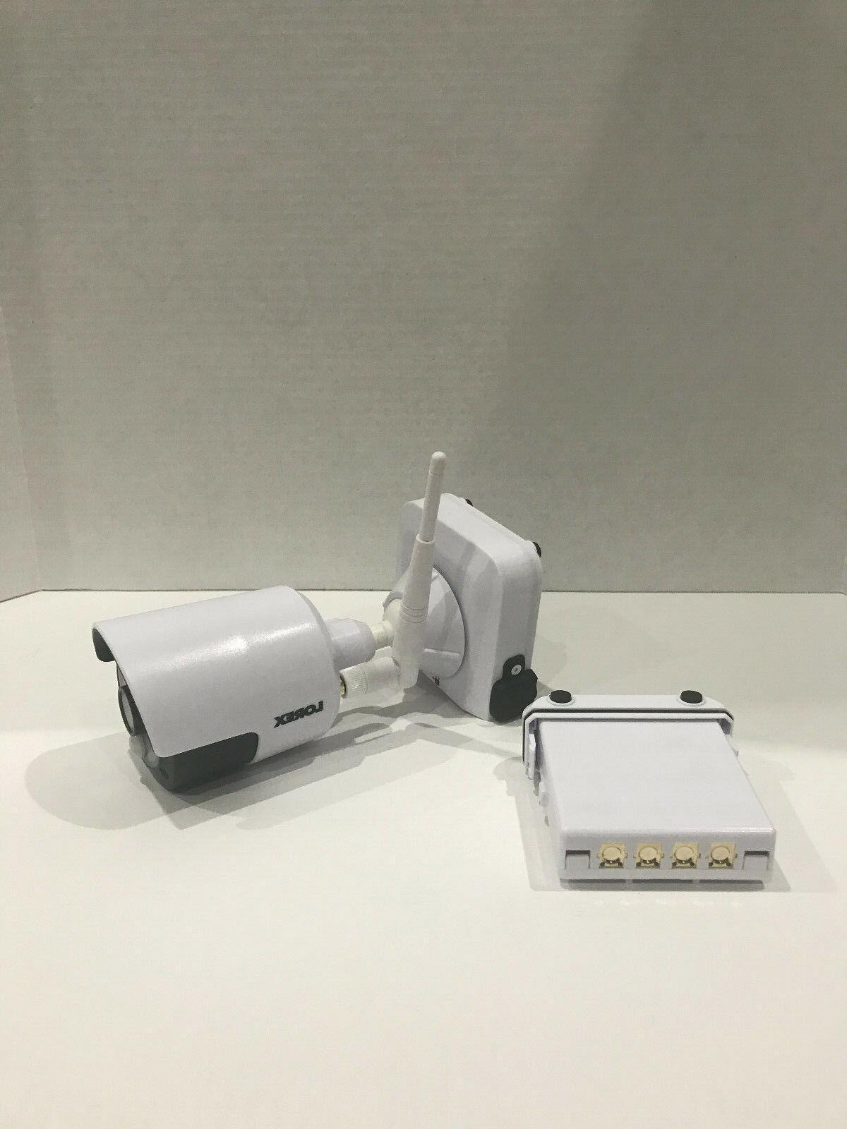 Lorex By Flir LWB3801-C Add-On Rechargeable Wireless 1080p S