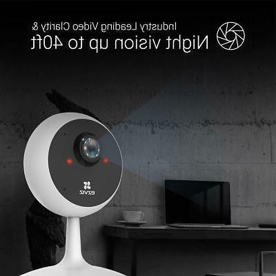 EZVIZ C1C Wi-Fi Mic