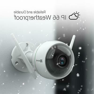 EZVIZ C3WN Full 1080p Outdoor Smart Bullet Camera #EZ3101C2L28