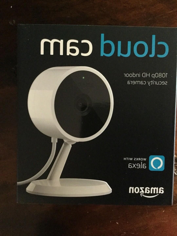 cloud cam indoor security