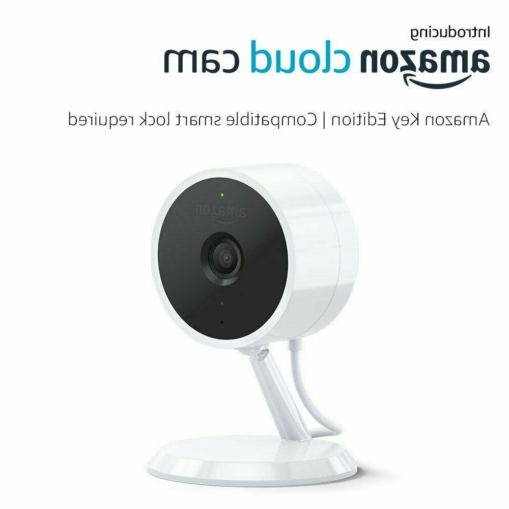 Amazon Camera, Works with