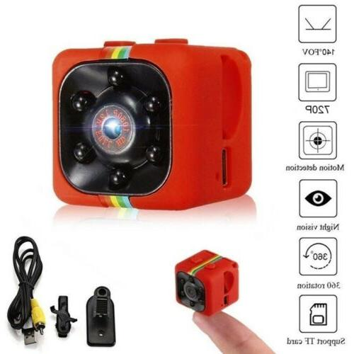 COP CAM HD Detection 32GB Card Vision Recorder