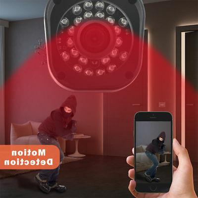 DID 1080N Home CCTV Security System 4 Outdoor