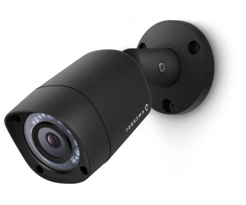 Amcrest HD 1080P-Lite Video System w/ 1280TVL Outdoor Cameras, Vision, Not Supports CVI,