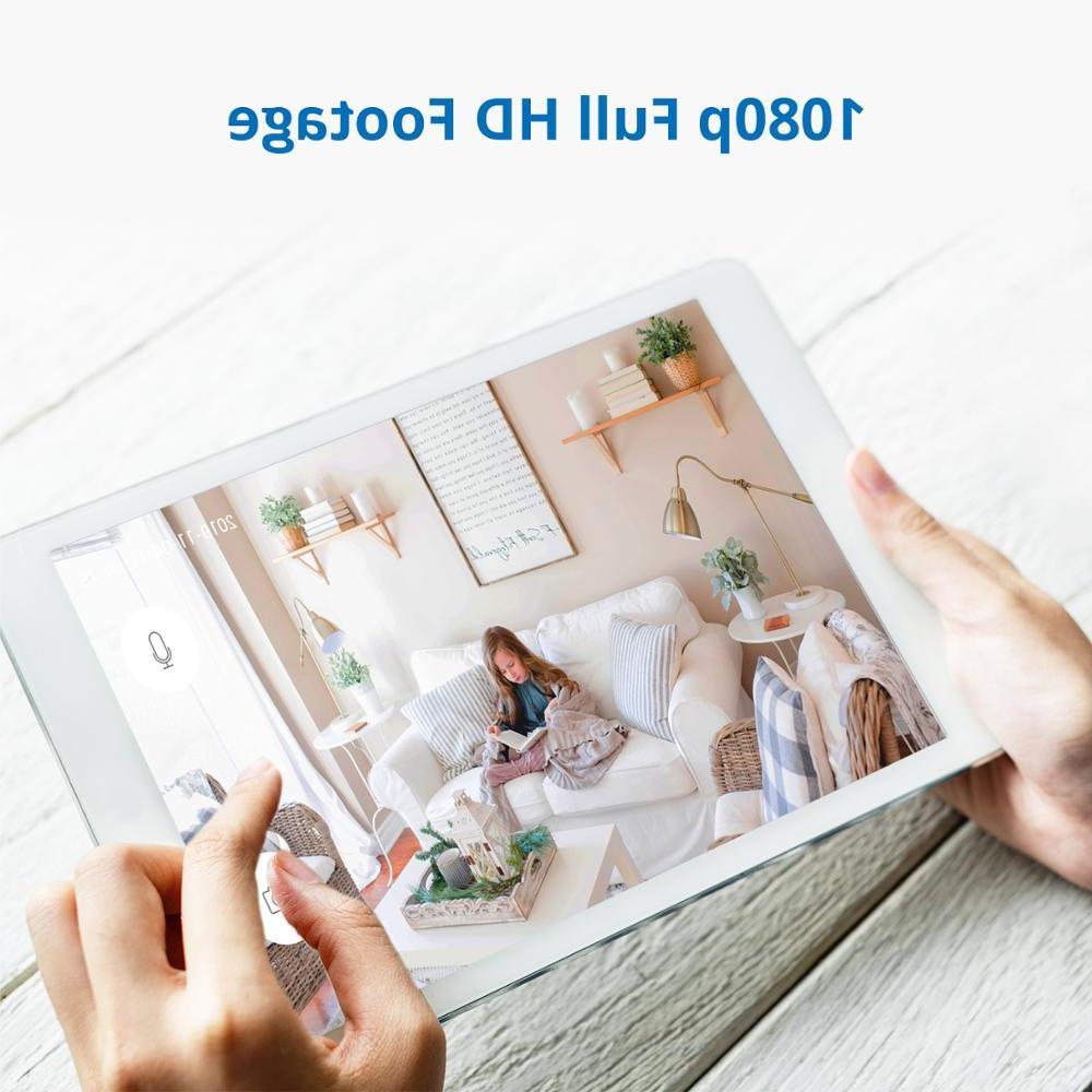 <font><b>ANNKE</b></font> 1080P Home <font><b>Camera</b></font> <font><b>Camera</b></font> Night <font><b>Camera</b></font>