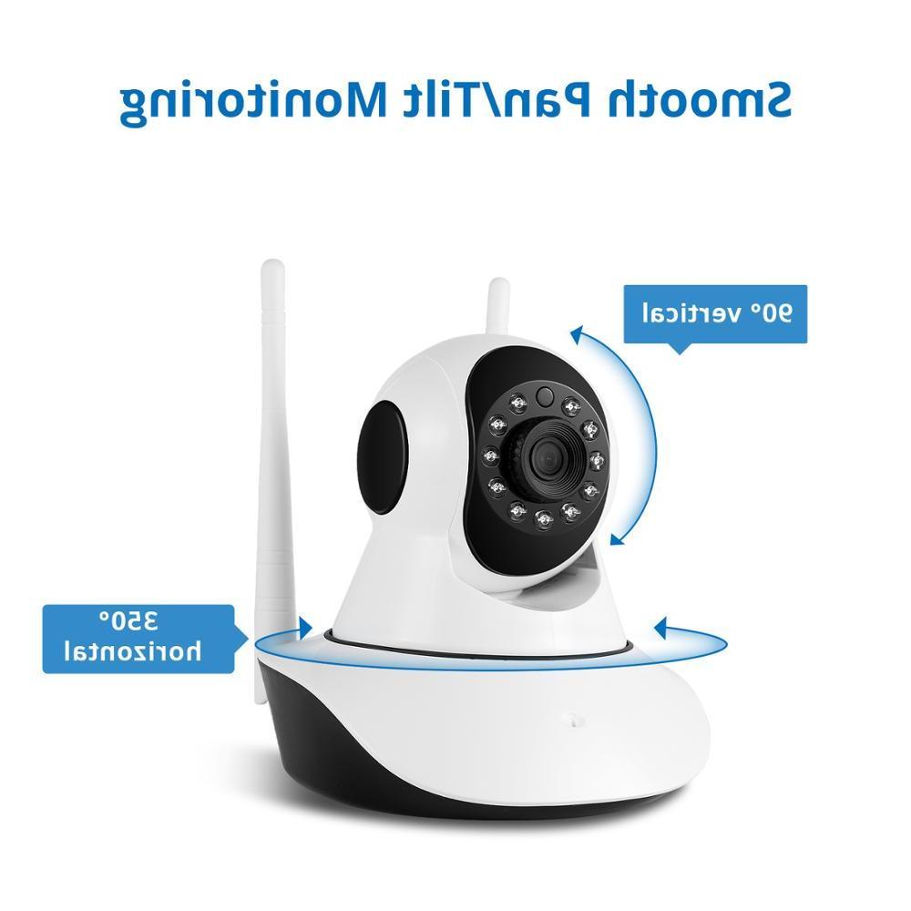 <font><b>ANNKE</b></font> IP 1080P <font><b>Camera</b></font> Wireless Home <font><b>Security</b></font> <font><b>Camera</b></font> Audio Night Vision Smart <font><b>Camera</b></font>