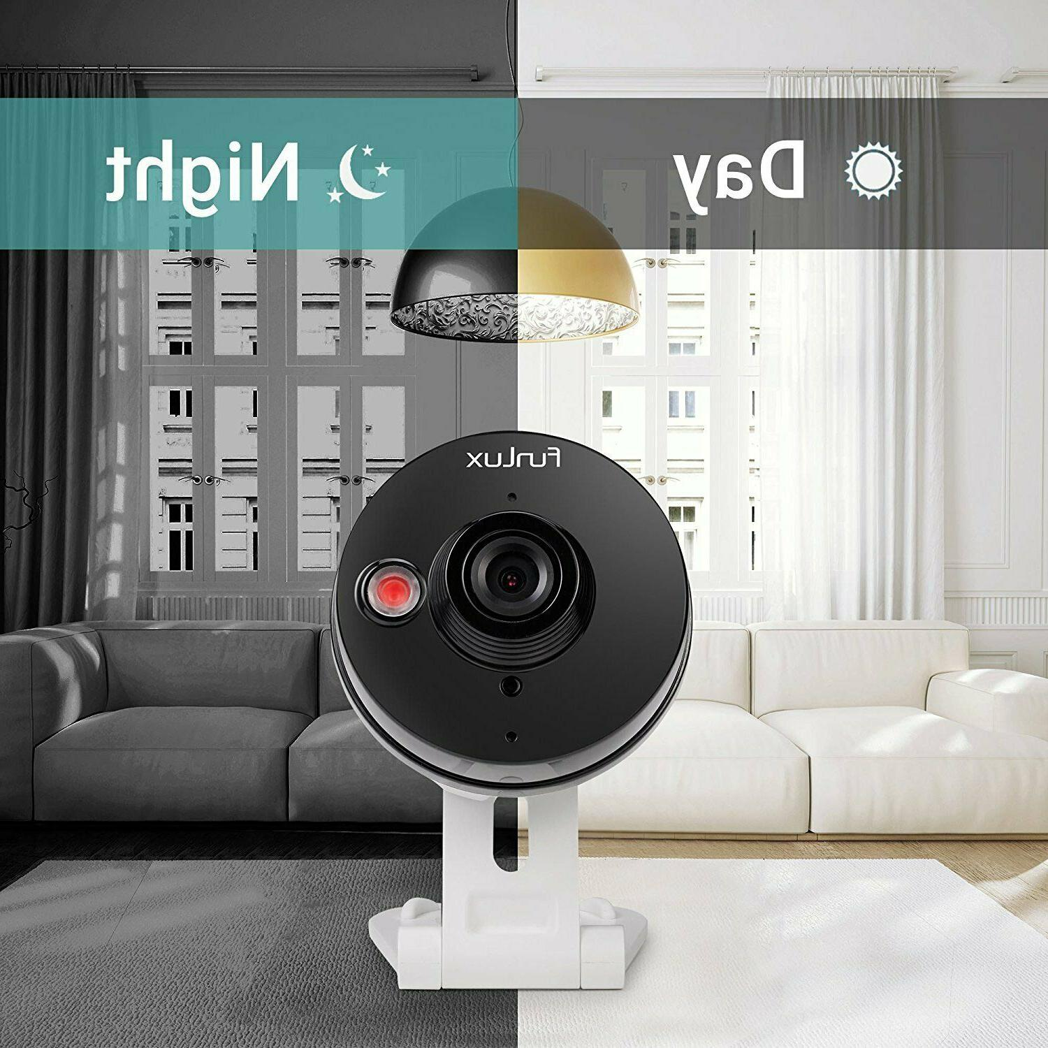 Home Security Camera Smart HD WiFi 2