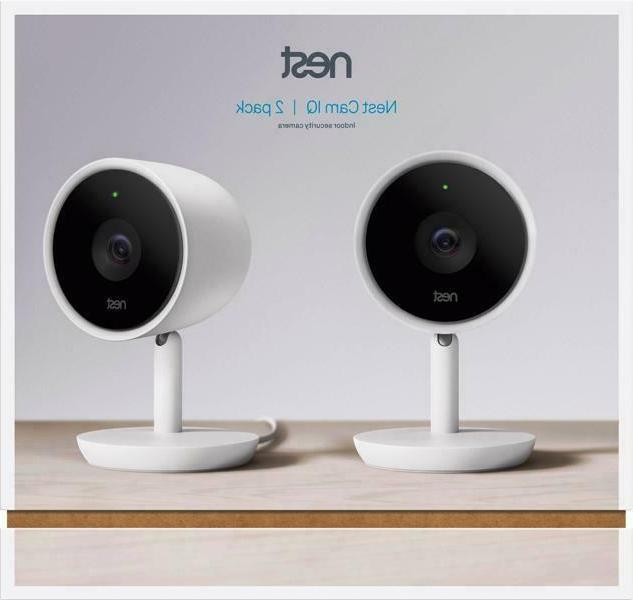 google cam iq indoor full hd wi