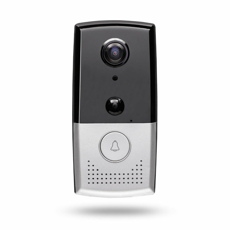 Zmodo Greet - WiFi Doorbell