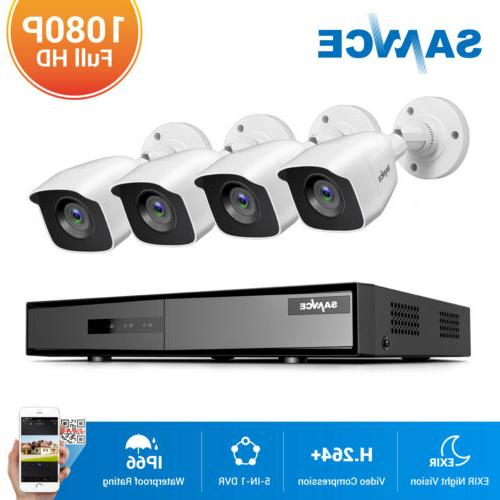h 264 5in1 8ch dvr outdoor 1080p