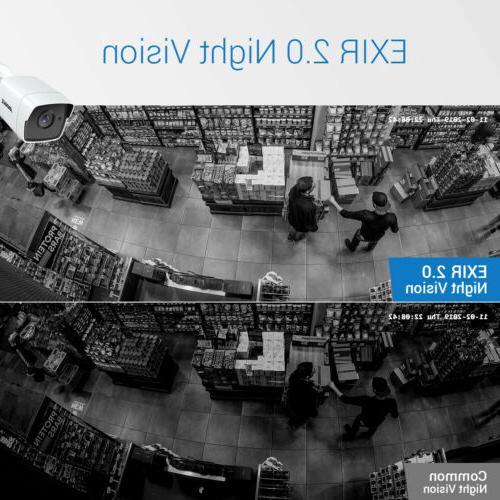ANNKE H.265 5MP Security Camera IR