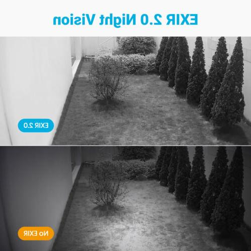 ANNKE Ultra HD 8CH DVR Camera System