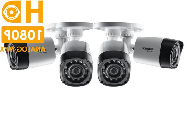 hd 1080p weatherproof nightvision security camera lbv2521bw