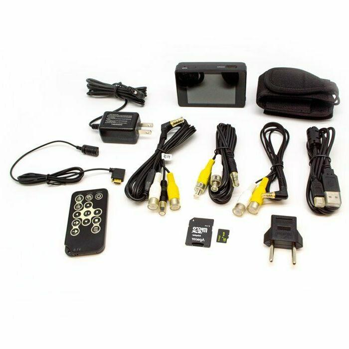LawMate Portable LM2000