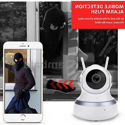 1080P Home HD IP Audio Surveillance Camera