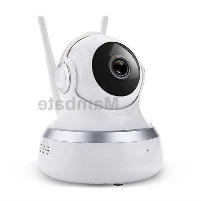 1080P IP Audio Surveillance CCTV Camera