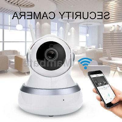 home security ip wireless smart