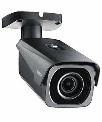 Lorex 8MP 4K IP Motorized Varifocal Zoom Bullet Security Cam