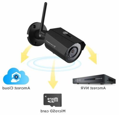 Amcrest IP3M-943B Network Camera