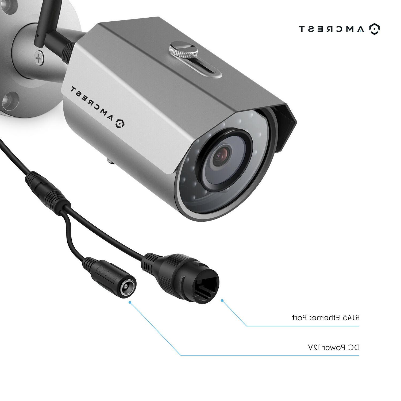 Amcrest IP3M-943S ProHD IP Security Bullet