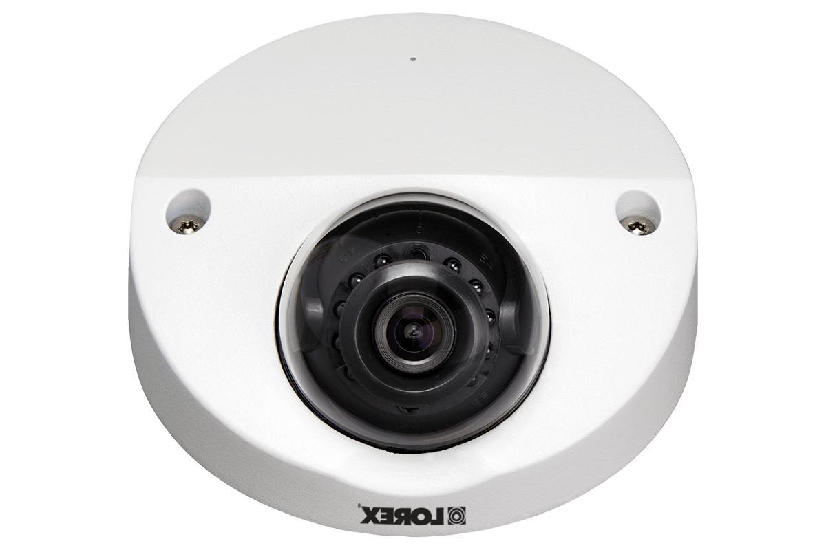 LOREX LEV2750AB HD 1080p Dome Security Camera