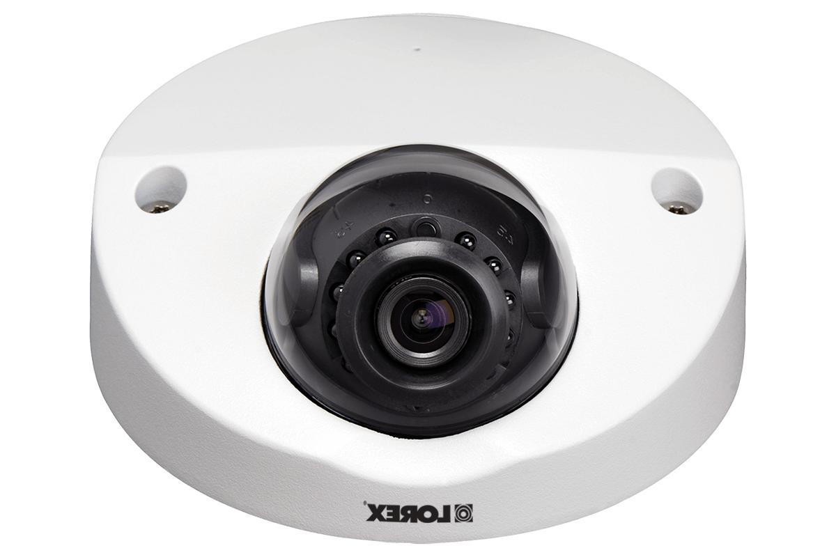 LOREX LEV2750AB Audio-Enabled 1080p Dome