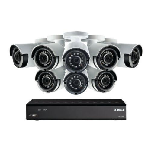lha21081tc8lc 8 cameras 8 channel 1080p dvr