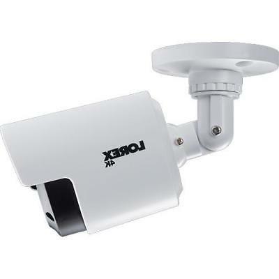 Lorex LHV51082T4K 4 Cameras 8 Channel 4K HD Security