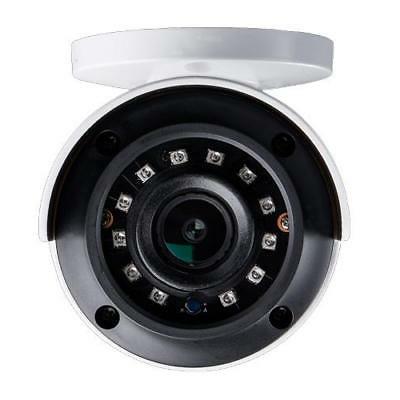 Lorex LHV51082T4K Cameras 8 Channel 4K HD Security System