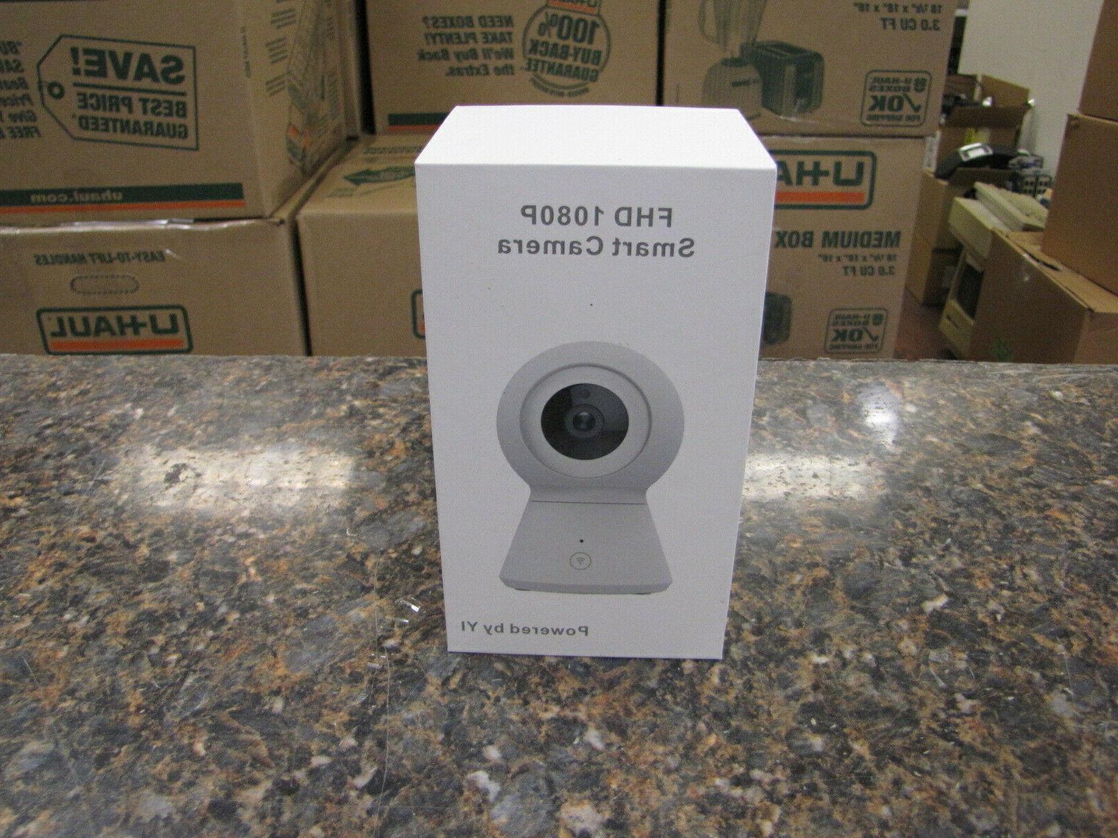 Lot NEW Smart FHD PTZ Wi-Fi Cam - Quantity