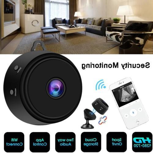 Mini Wireless Wifi IP Camcorder HD 1080P DV DVR Vision