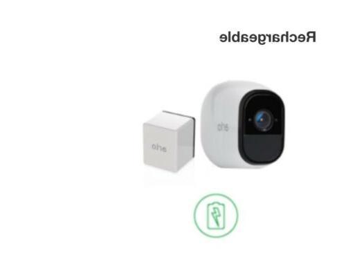 NETGEAR Smart HD 3-Camera System AVM4000C, NIB STORE