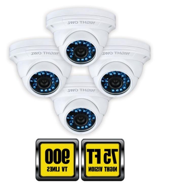 Night Owl Indoor/Outdoor 900TVL