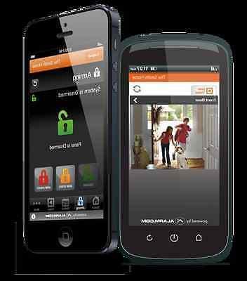 Alarm.com Wireless camera-#ADCV721W-AUTHORIZED