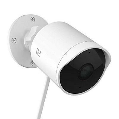 outdoor security camera 1080p cloud cam 2