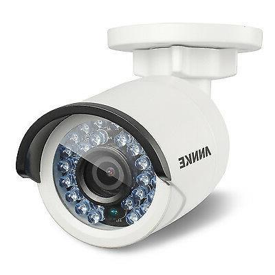 ANNKE 1080P 6MP Network 2MP Camera