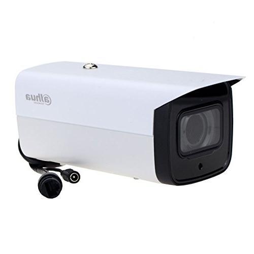 Dahua POE IP Camera IPC-HFW4631F-ZSA,2.7-13.5mm Lens and IR Night,H.264/H.265